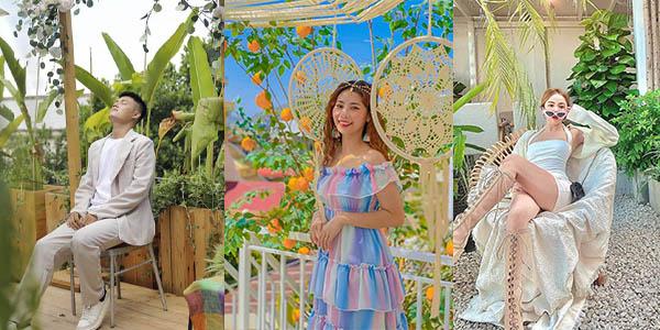 Babylon Garden Vũng Tàu