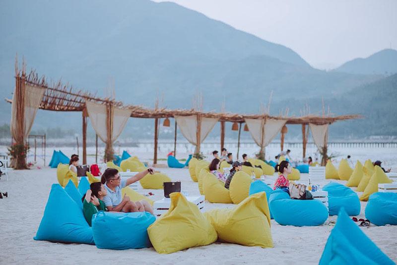 NewPort Beach Camp