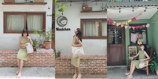Madchen Cafe