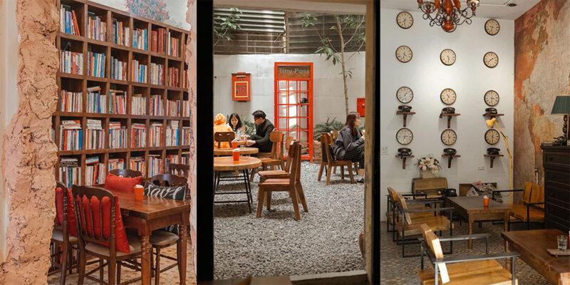 Tiny Post Cafe