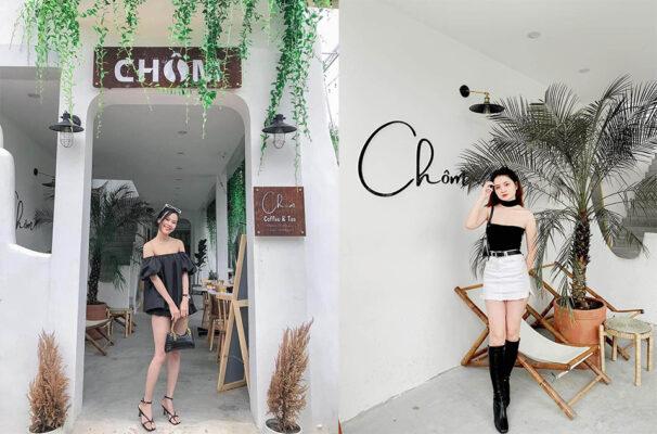 Chôm Coffee & Tea Quy Nhơn
